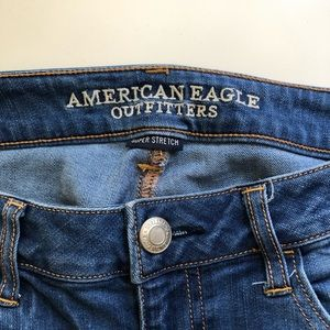American Eagle Outfitters Jeans - American Eagle Jeans 🦅